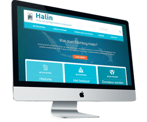 Stichting Halin