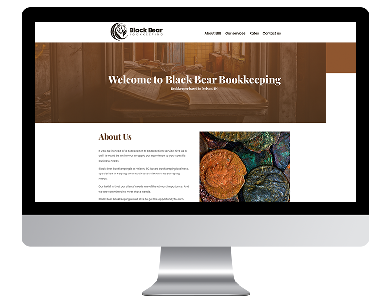Black Bear Bookkeeping